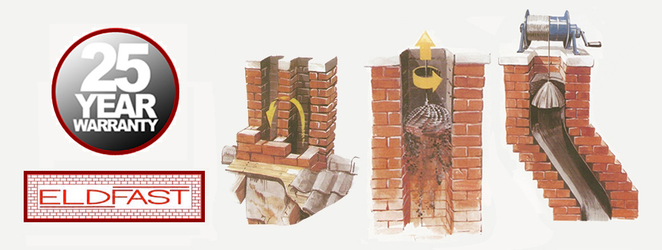 Chimney Blocks And Liners Chimney Supply Central Supply